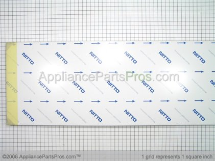 Whirlpool Panel, F.f. Door (st 61006183 from AppliancePartsPros.com