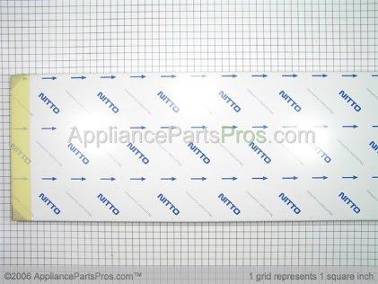 Whirlpool Panel, F.f. Door (st 61006183 from AppliancePartsPros.com