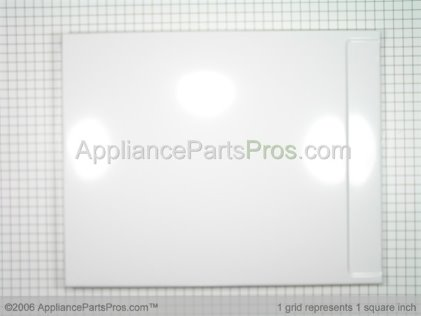 Whirlpool Panel-Fro 35-2084 from AppliancePartsPros.com