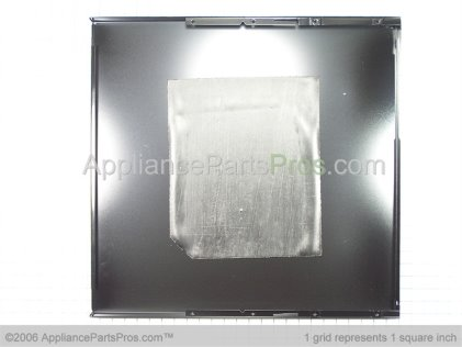 Whirlpool Panel Front 8269837 from AppliancePartsPros.com
