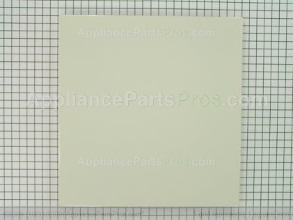 Whirlpool Panel Front W10073190 from AppliancePartsPros.com