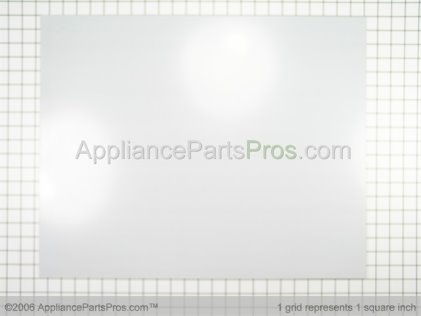 Whirlpool Panel Insert Kits (stainless Steel) 4169400 from AppliancePartsPros.com