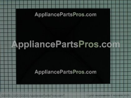 Whirlpool Panel Insert Kits (optional Kits) (almond/black) 4171534 from AppliancePartsPros.com