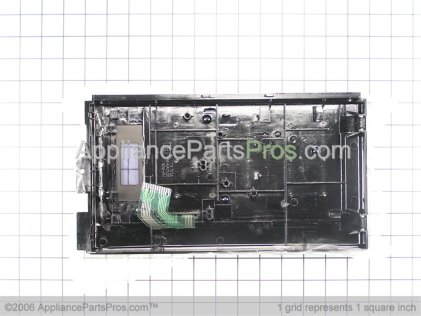 Whirlpool Panel/membrane Switc 53001325 from AppliancePartsPros.com