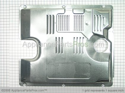 Whirlpool Panel-Rear 280043 from AppliancePartsPros.com