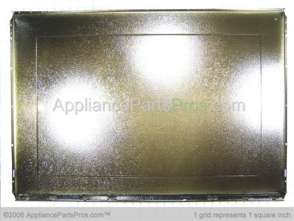 Whirlpool Panel-Side 2618F194-70 from AppliancePartsPros.com
