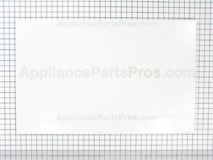 Whirlpool Panel-Side 98010061 from AppliancePartsPros.com