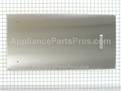 Whirlpool Panel Ss 9872232S from AppliancePartsPros.com