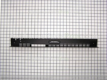 Whirlpool Panel Trim 3608F105-70 from AppliancePartsPros.com