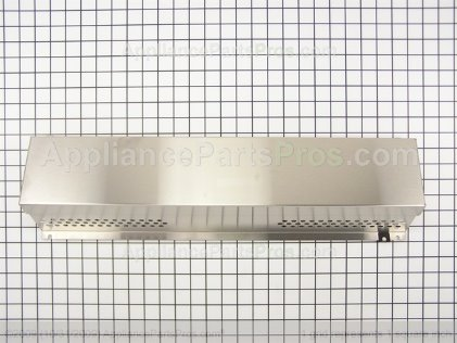 Whirlpool Panel W10102562 from AppliancePartsPros.com
