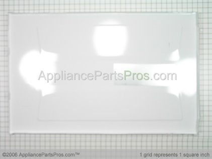 Whirlpool Panel W10131287 from AppliancePartsPros.com