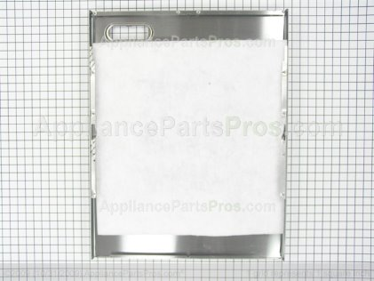 Whirlpool Panel W10137628 from AppliancePartsPros.com