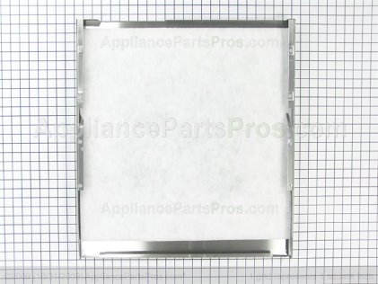 Whirlpool Panel W10349340 from AppliancePartsPros.com
