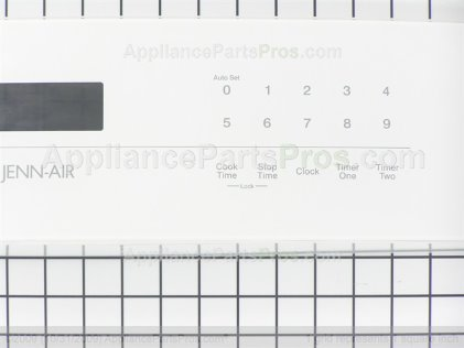 Whirlpool Panl-Cntrl 5765M305-60 from AppliancePartsPros.com