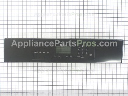 Whirlpool Panl-Cntrl 5765M451-60 from AppliancePartsPros.com