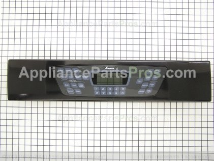 Whirlpool Panl-Cntrl 5765M462-60 from AppliancePartsPros.com
