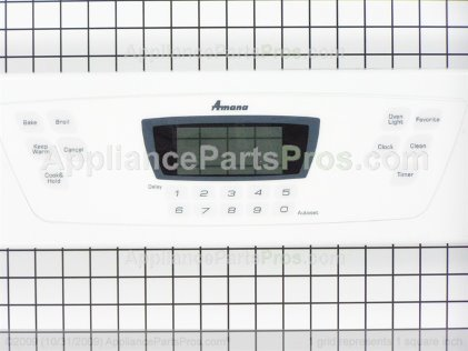 Whirlpool Panl-Cntrl 5765M469-60 from AppliancePartsPros.com
