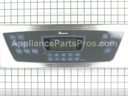 Whirlpool Panl-Cntrl 5765M474-60 from AppliancePartsPros.com