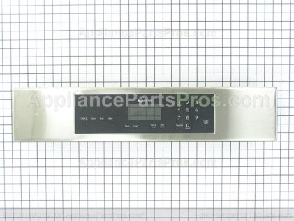Whirlpool Panl-Cntrl 5765M486-60 from AppliancePartsPros.com