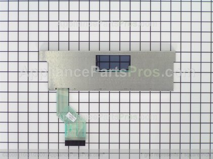 Whirlpool Panl-Cntrl W10122294 from AppliancePartsPros.com