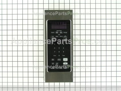 Whirlpool Panl-Cntrl W10276423 from AppliancePartsPros.com