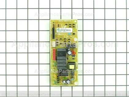 Whirlpool Pcb Assy W10127090 from AppliancePartsPros.com