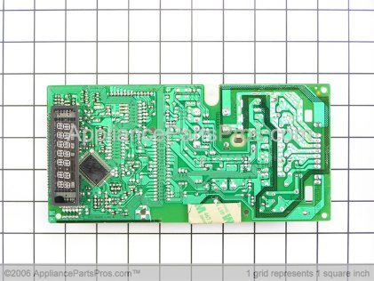 Whirlpool Pcb Control Board 53001713 from AppliancePartsPros.com