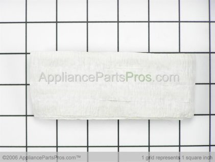 Whirlpool Permagum Sealer 212643 from AppliancePartsPros.com
