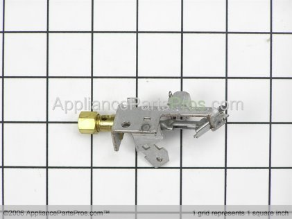 Whirlpool Pilot,oven Burner(spa Y07697300 from AppliancePartsPros.com