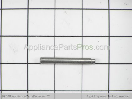 Whirlpool Pin, Mandible 61003449 from AppliancePartsPros.com
