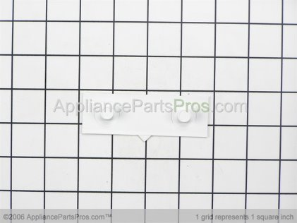 Whirlpool Pin-Plate 2196166 from AppliancePartsPros.com