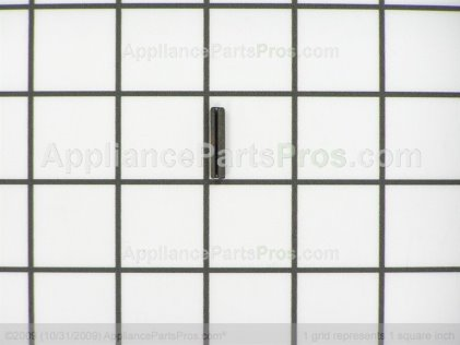 Whirlpool Pin, Roll 10416 from AppliancePartsPros.com
