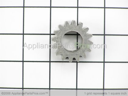 Whirlpool Pinion 210054 from AppliancePartsPros.com