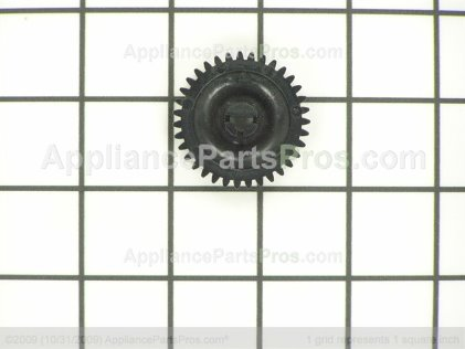 Whirlpool Pinion, Control 10442601 from AppliancePartsPros.com
