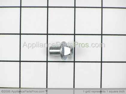 Whirlpool Pivot Pin, Lwr Hinge 53672-1 from AppliancePartsPros.com