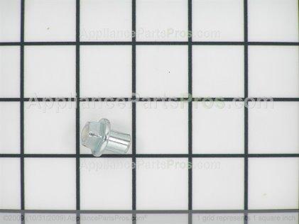 Whirlpool Pivot Pin, Lwr Hinge 53672-1 from AppliancePartsPros.com