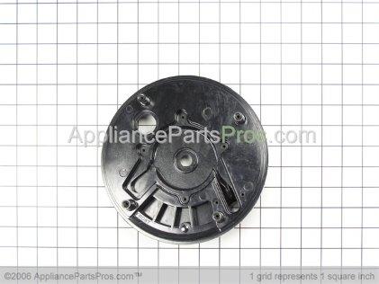 Whirlpool Plate 4163368 from AppliancePartsPros.com