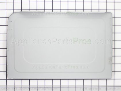 Whirlpool Plate 8184043 from AppliancePartsPros.com