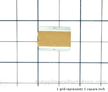 Whirlpool Plate 941242 from AppliancePartsPros.com