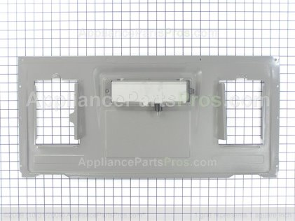 Whirlpool Plate, Base 53001384 from AppliancePartsPros.com