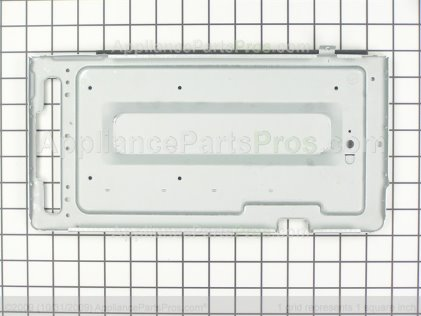 Whirlpool Plate, Bottom 53001769 from AppliancePartsPros.com