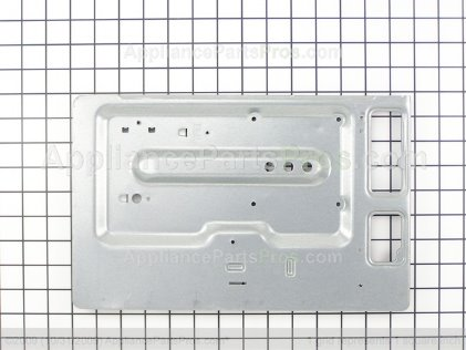 Whirlpool Plate, Bottom 53001786 from AppliancePartsPros.com