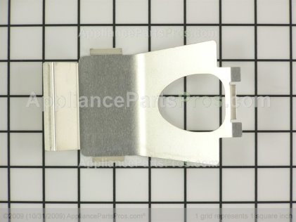 Whirlpool Plate, Bulb 63001357 from AppliancePartsPros.com