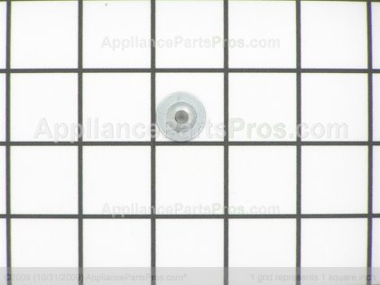 Whirlpool Plate, Damper 8204674 from AppliancePartsPros.com
