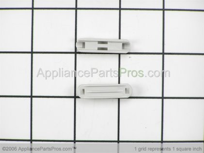 Whirlpool Plate Holder Clip Assembly 8193634 from AppliancePartsPros.com