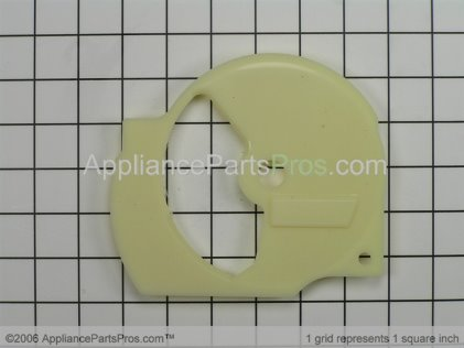 Whirlpool Plate, Impeller 69701-1 from AppliancePartsPros.com