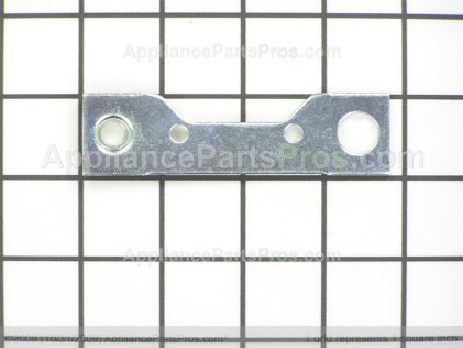 Whirlpool Plate, Mounting 3353813 from AppliancePartsPros.com