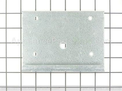 Whirlpool Plate, Mounting 49001199 from AppliancePartsPros.com