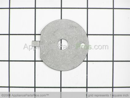 Whirlpool Plate-Pro Y04100596 from AppliancePartsPros.com