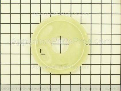 Whirlpool Plate, Suction 99001793 from AppliancePartsPros.com
